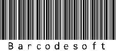 免费Code93条形码生成器