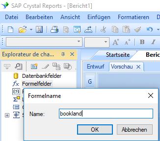 Bookland barcode erstellen formel crystal reports