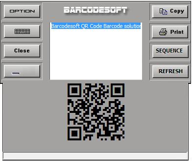 QRCode Encoder