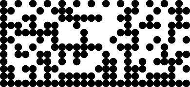 SEMI-T9 barcode